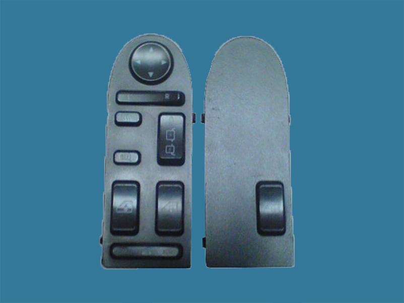 Модуль управления дверями